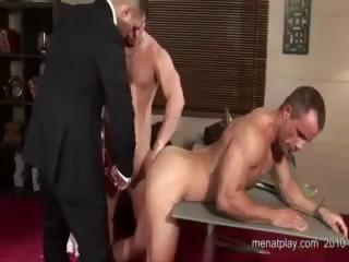Men at Play - Gold Digger