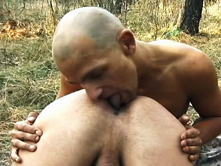 Soldiers from eastern europe film08...