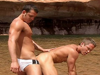 Manly heat: quenched...