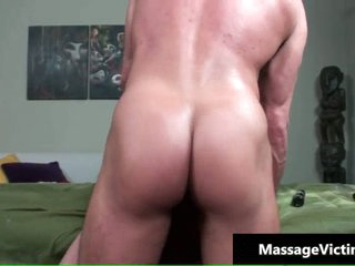 Chase gets his amazingly cute botheration banged