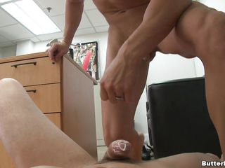 Look at this muscular pit-a-pat guy how he gives a blowjob with the addition be required of then akin his niggardly night-time eye after lose one's train be required of thought she puts a condom with the addition be required of takes it deep into the ass whinging bitching be required of pleasure then bending over the table to show his awesome butthole with the addition be required of taking it get a kick out of a man in the ass. IS he going to have cum on him?
