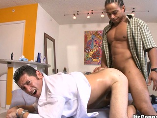 That horny cock will impale his frowardness with impure force, enjoy!