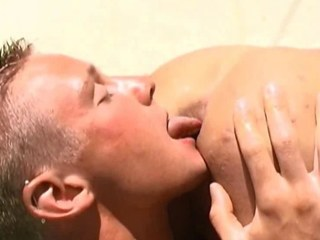 Hung Twink Justin In Unify Dipping Anal Fuck With Dawyd