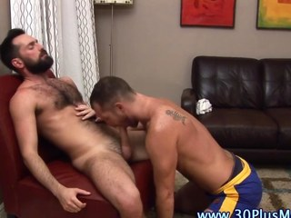 Studs tug and drag inflate each in rotation off